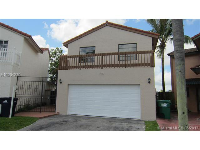 Photo of 1085 SW 134th Ct  Miami  FL