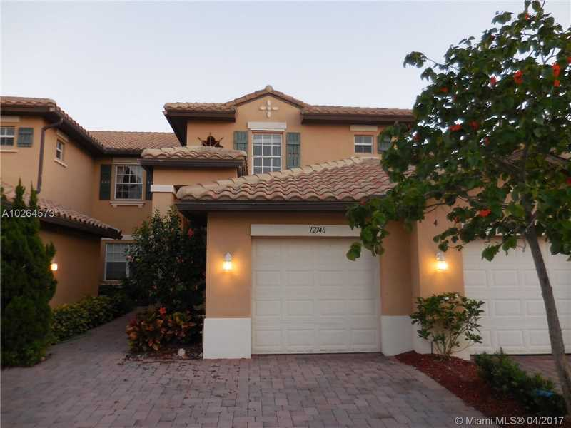 Photo of 12740 Northwest 83rd Ct  Parkland  FL