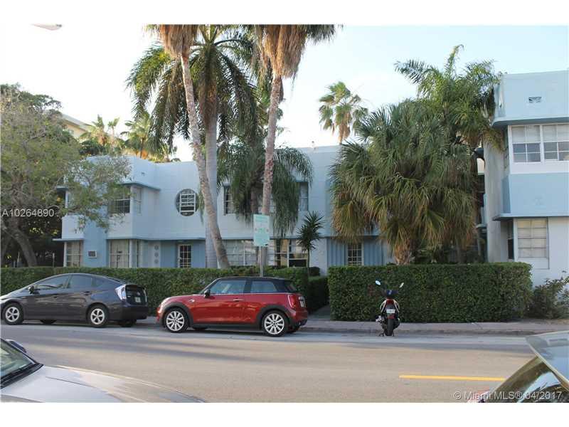 Photo of 1007  Meridian Ave  Miami Beach  FL