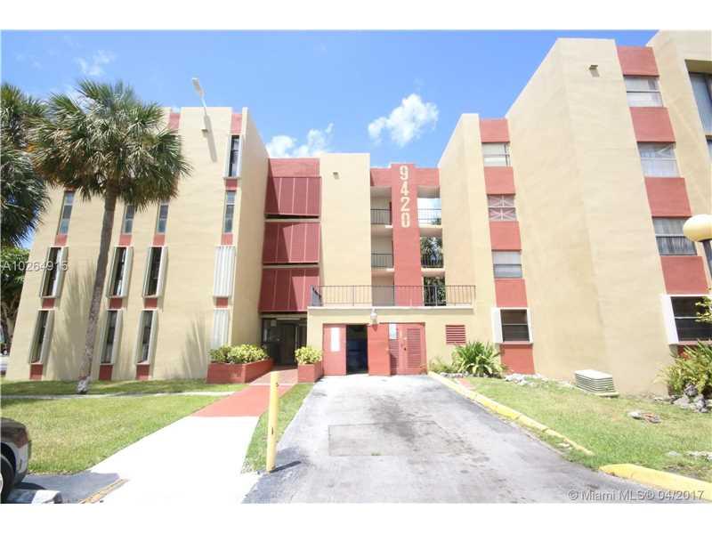 Photo of 9420 West Flagler St  Miami  FL