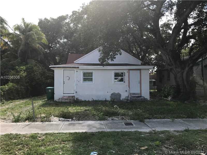 Photo of 5822 Northwest 5 AV  Miami  FL