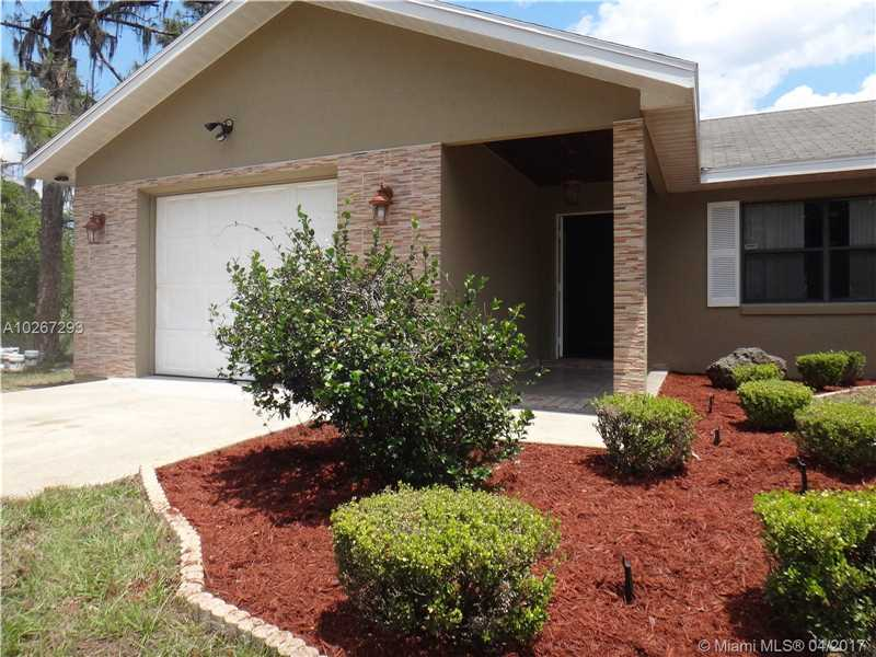 Photo of 4207  Cooper dr sebring  Other City - In The State Of Florida  FL
