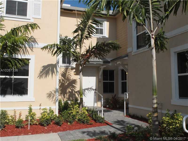 Photo of 142 Southeast 28th Ter  Homestead  FL
