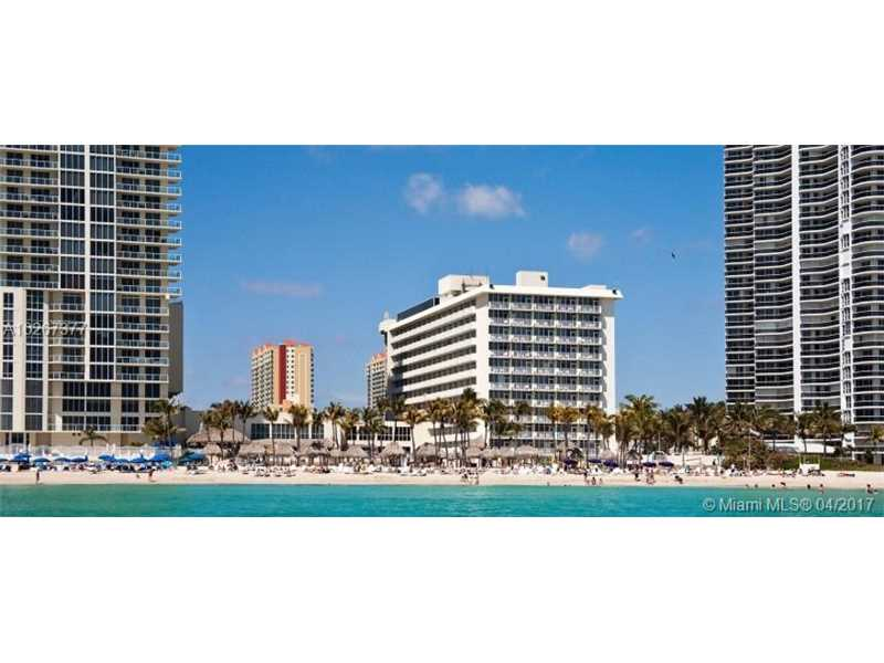 Photo of 16701  Collins  Sunny Isles Beach  FL