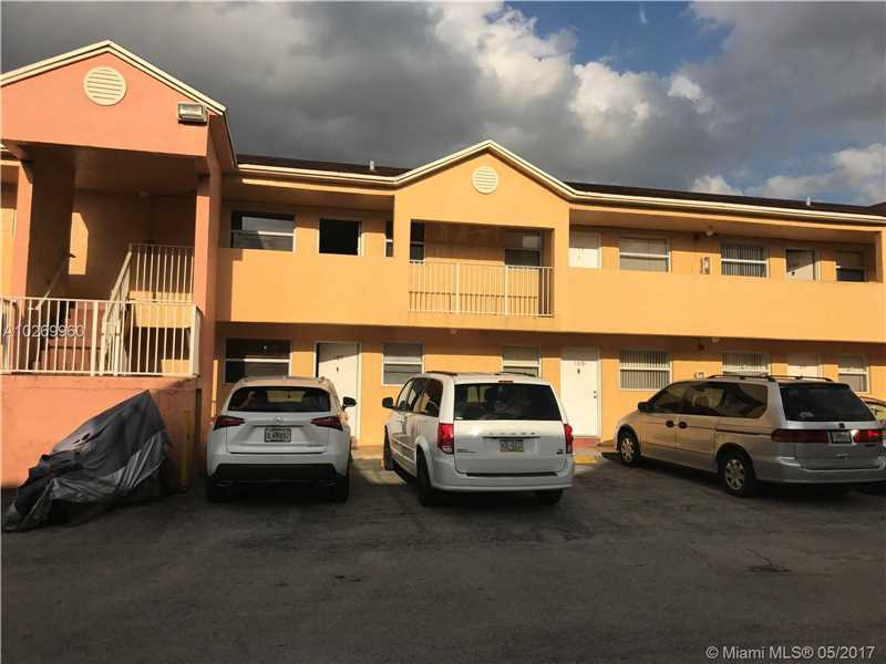 Photo of 11378 West Flagler St  Sweetwater  FL
