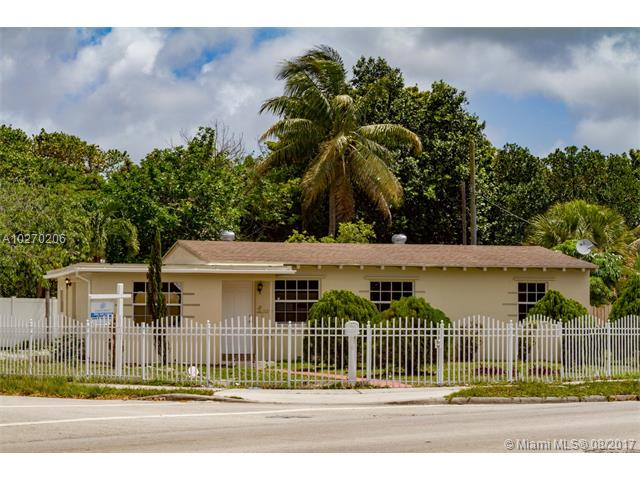 Photo of 12505 NW 1st Ave  North Miami  FL