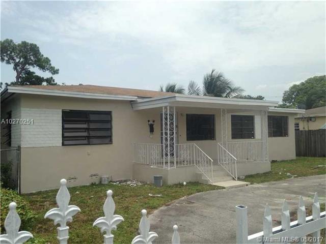 Photo of 1020 Northwest 135th St  North Miami  FL