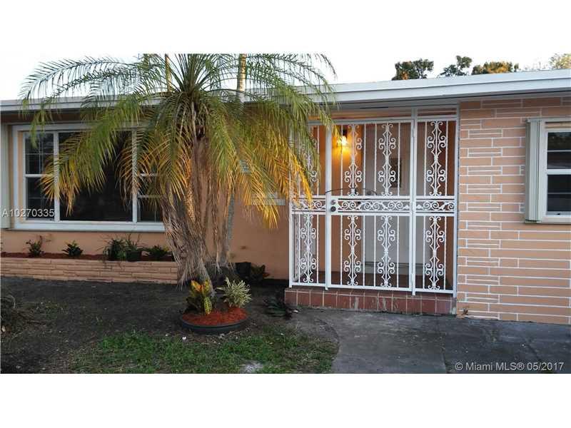 Photo of 330 Northwest 119th St  Miami  FL