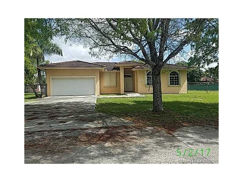 Photo of 18691 Southwest 266th St  Homestead  FL