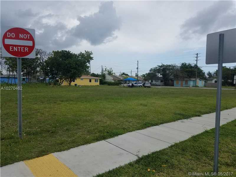 Photo of 1310 NW 6 Ave  Florida City  FL