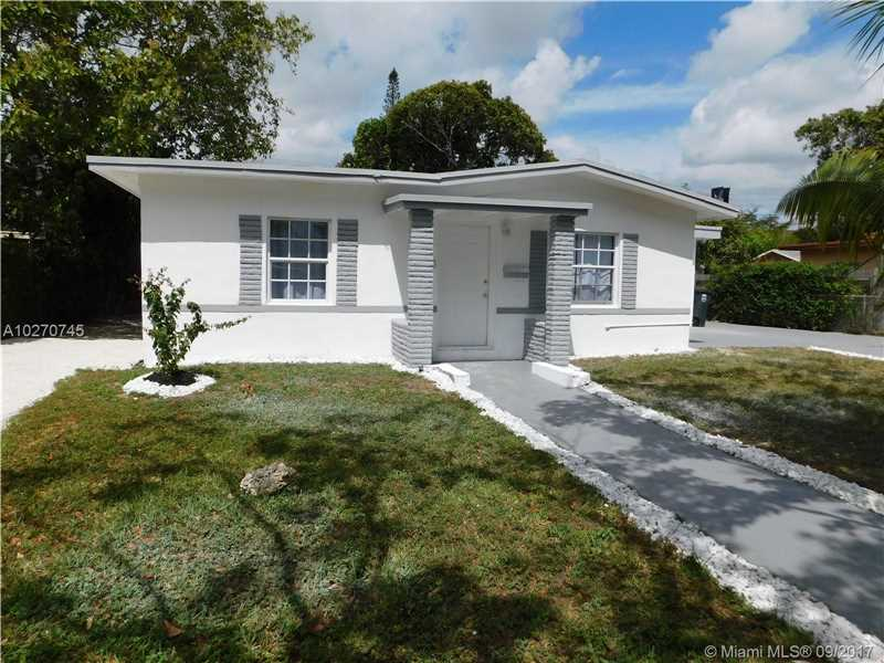 Photo of 14110 Northwest 5th Pl  North Miami  FL