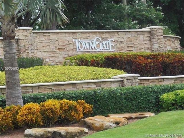 Photo of 1458 NW 153rd Ln  Pembroke Pines  FL
