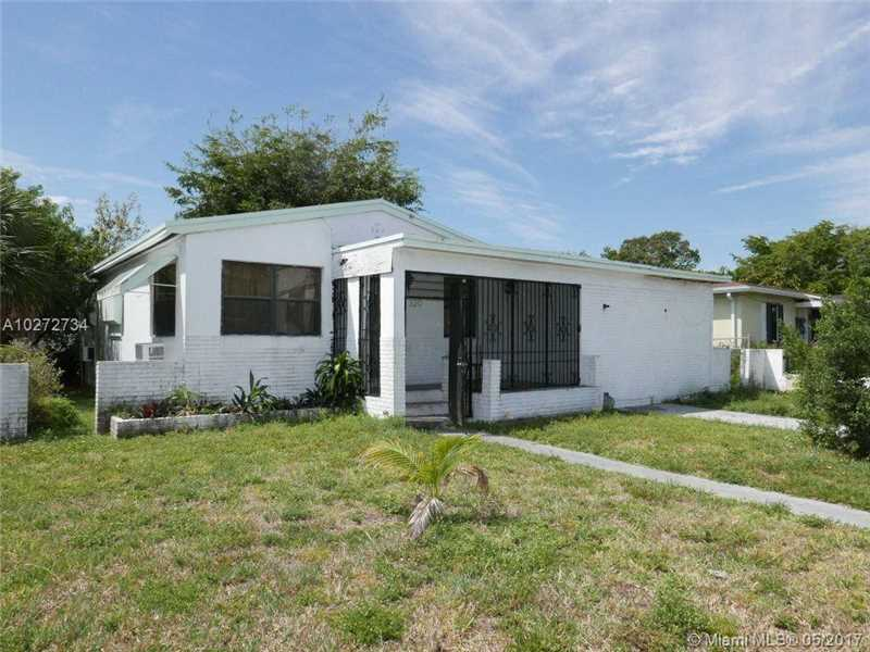 Photo of 320 Northwest 130 ST  North Miami  FL