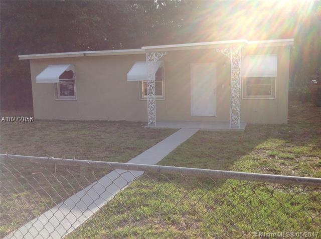 Photo of 15910 Northwest 21st Ave  Miami Gardens  FL