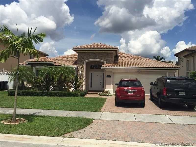 Photo of 15261 Southwest 11th St  Miami  FL