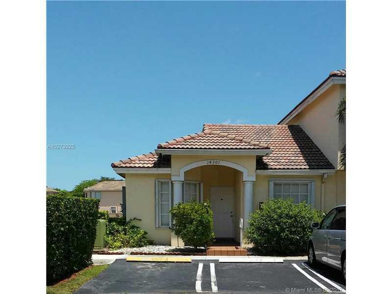 Photo of 14301 Southwest 121st Pl  Miami  FL