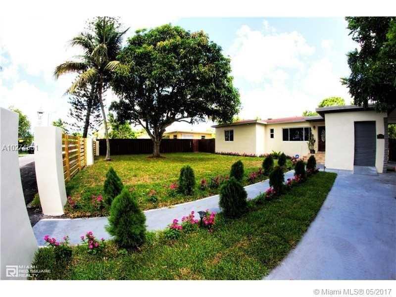 Photo of 230 Northwest 149th St  Miami  FL