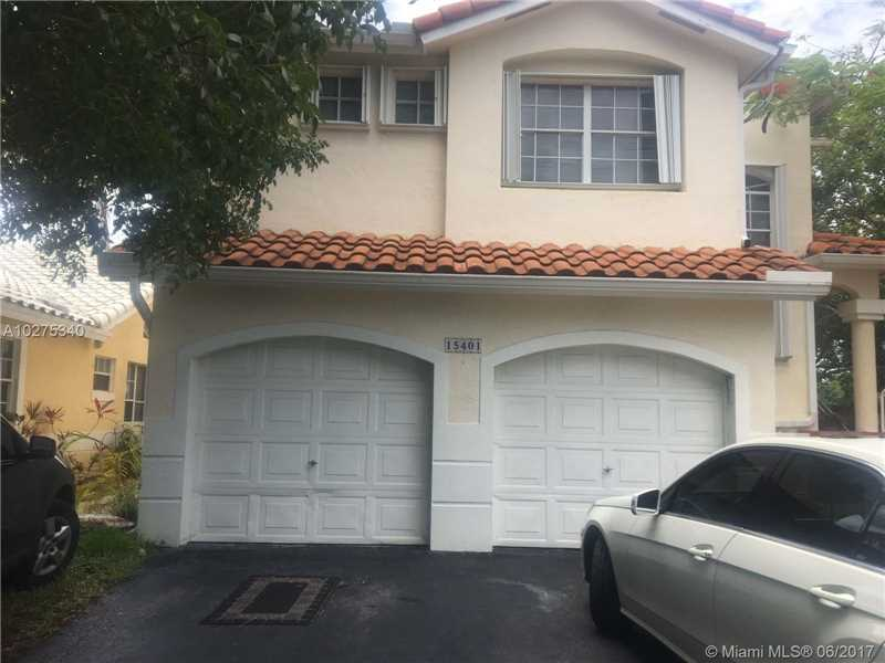 Photo of 15401 Southwest 50th Ln  Miami  FL