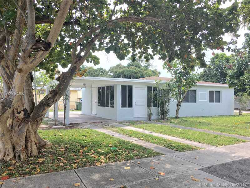 Photo of 12285 Northwest 12th Ave  North Miami  FL