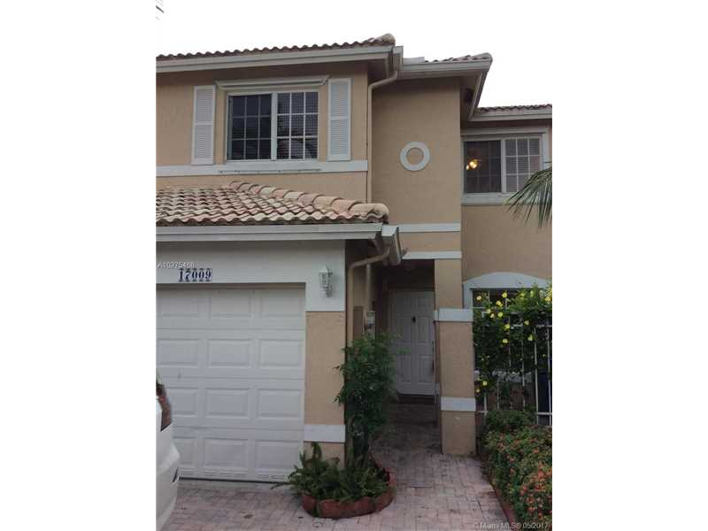 Photo of 17009 Northwest 23rd St  Pembroke Pines  FL