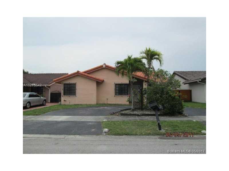 Photo of 13308 SW 27th St  Miami  FL