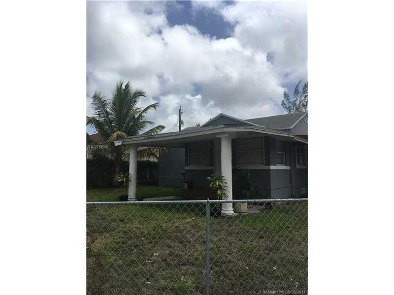 Photo of 790 Northwest 65th St  Miami  FL