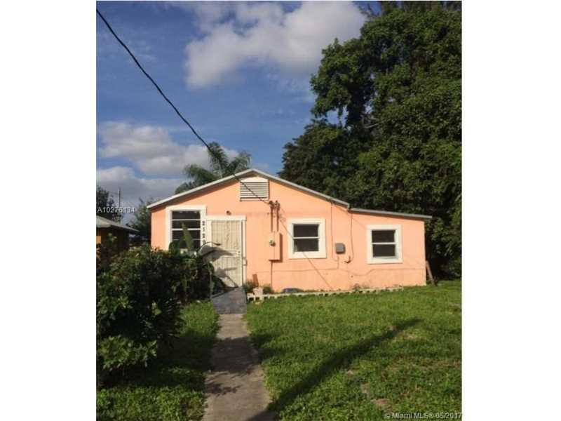 Photo of 2129 Northwest 70th St  Miami  FL