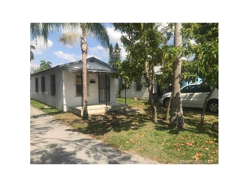 616 Southwest 8th Ave, Homestead in Miami-Dade County County, FL 33030 Home for Sale
