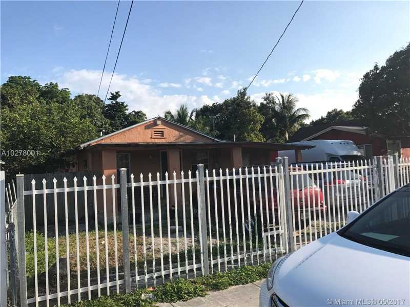 Photo of 860 Northwest 108th St  Miami  FL