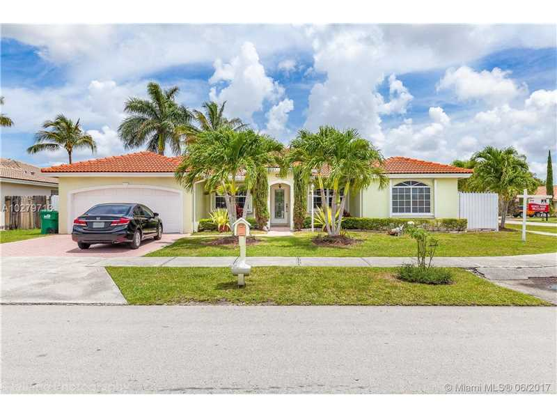 Photo of 15203 Southwest 169th Ln  Miami  FL
