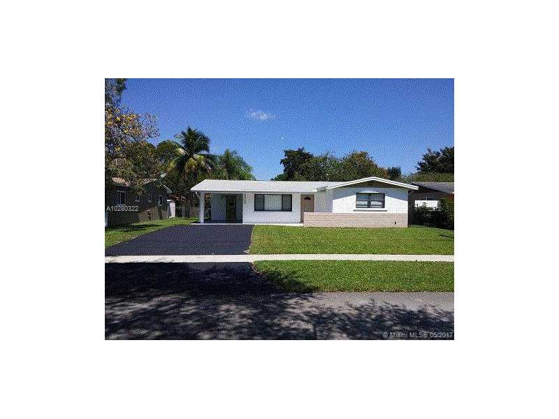 Photo of 9449 Southwest 50th St  Cooper City  FL