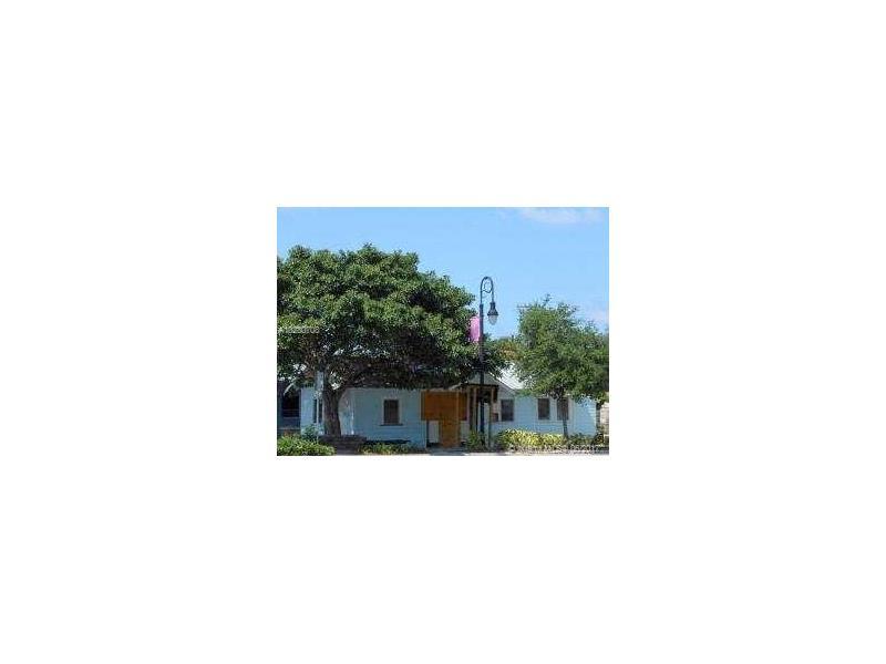 Photo of 532 South C St  Lakeworth  FL