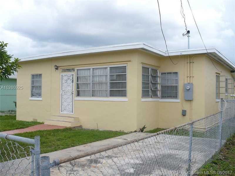 Photo of 1428 Northwest 71st St  Miami  FL