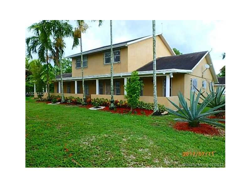 Photo of 35501 Southwest 214th Ave  Homestead  FL