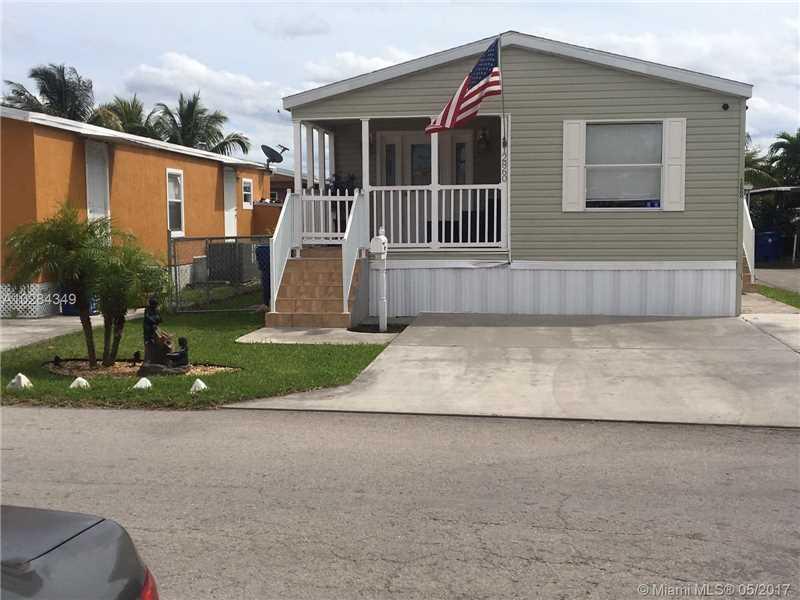 Photo of 12860 Southwest 12 terrace  Miami  FL