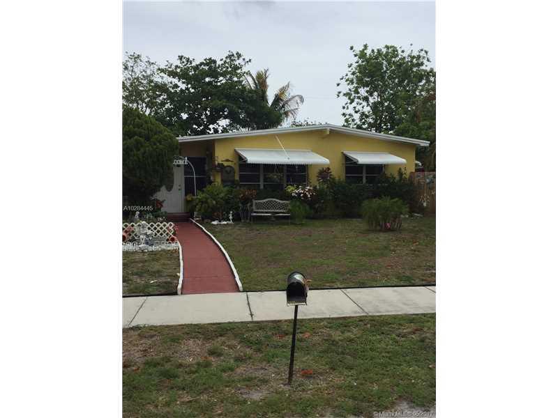 Photo of 3641 Southwest 33rd Ave  West Park  FL