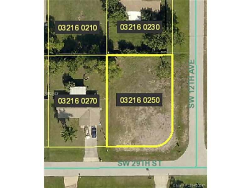 Photo of 1203 SW 29th St  Other City - In The State Of Florida  FL