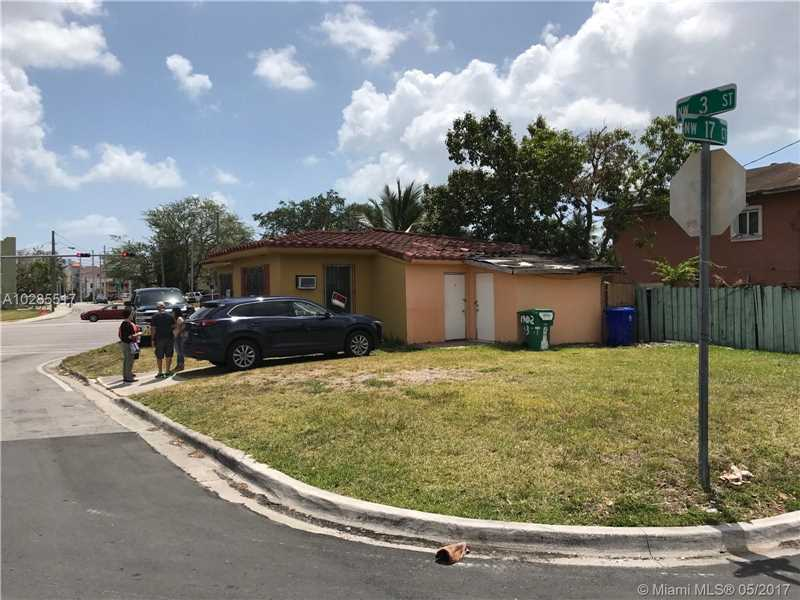 Photo of 1700 Northwest 3rd St  Miami  FL