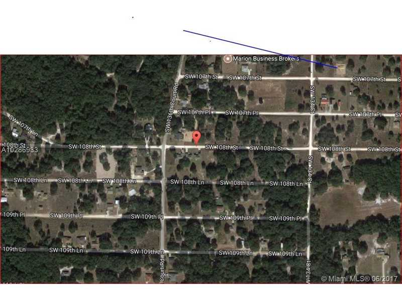 Photo of 0 SW 108 Street  Other City - In The State Of Florida  FL