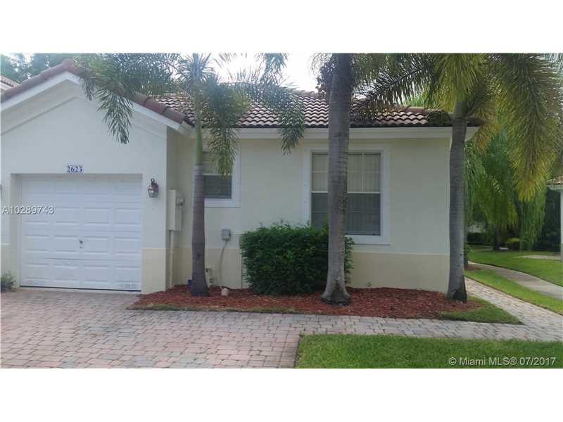 Photo of 2623 Southwest 188 AV  Miramar  FL