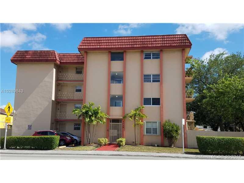 Photo of 4758 West Flagler St  Coral Gables  FL