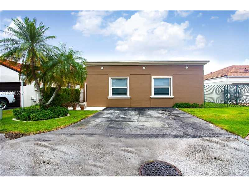 Photo of 687 Northwest 124th Ave  Miami  FL