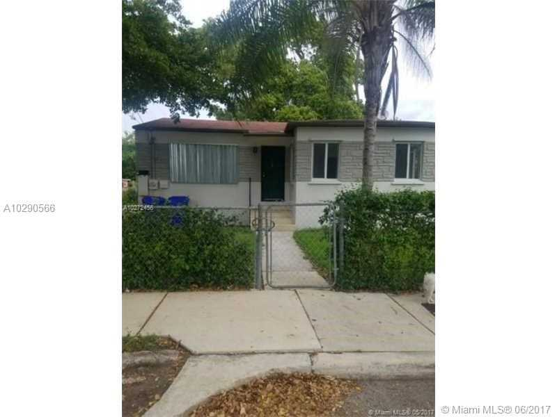 Photo of 291 Northwest 52 ST  Miami  FL