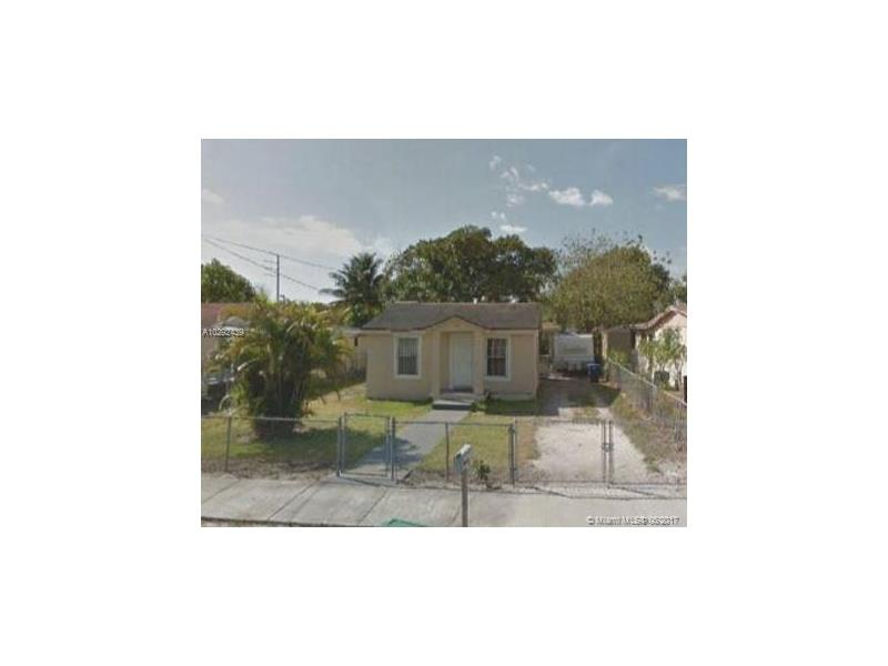 Photo of 740 Northwest 113th St  Miami  FL