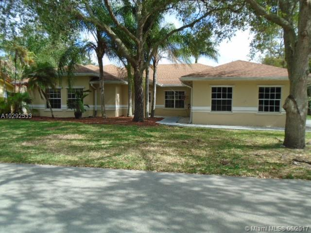 Photo of 17420 SW 266th Ter  Homestead  FL