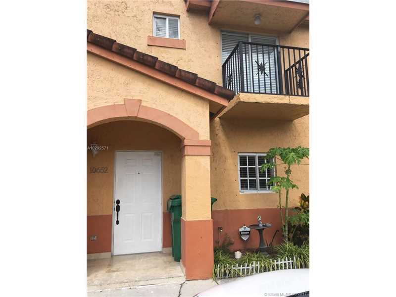 Photo of 10652 NW 88th Ave  Hialeah Gardens  FL