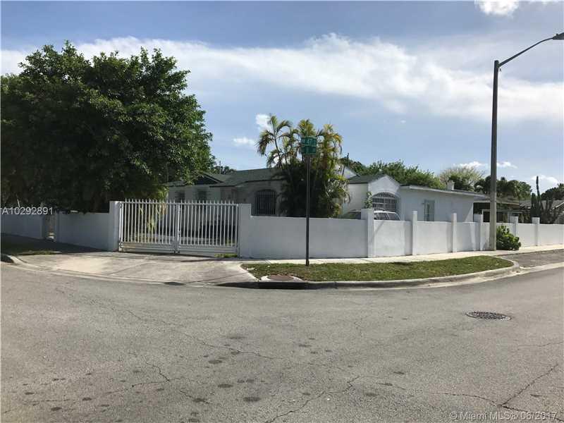 Photo of 4628 Northwest 8 AVE  Miami  FL
