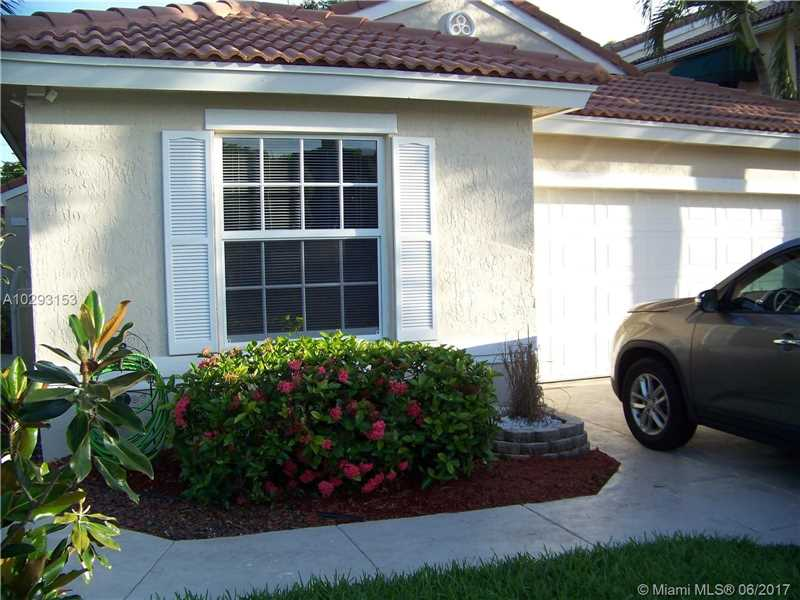 Photo of 11039 Northwest 46th Dr  Coral Springs  FL