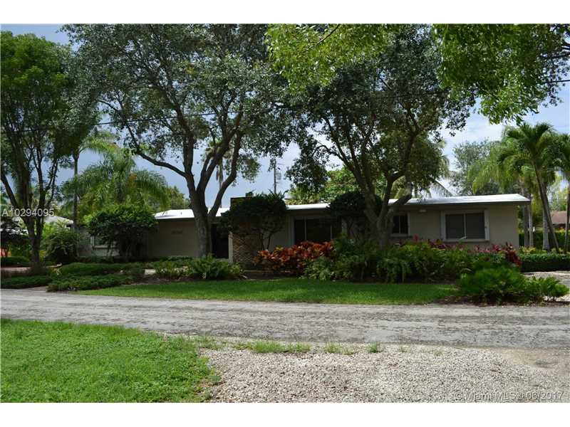 Photo of 19745 Southwest 244th St  Homestead  FL