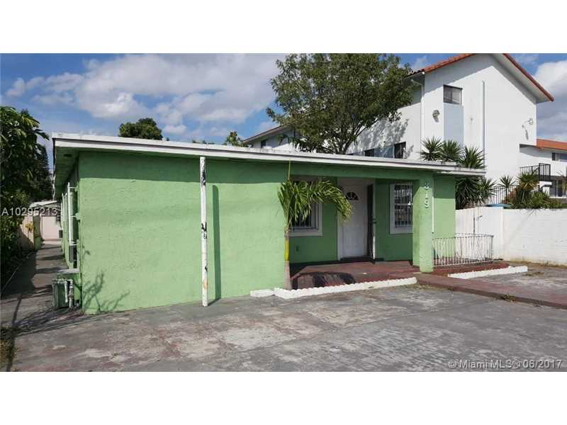 Photo of 319 East 33rd St  Hialeah  FL